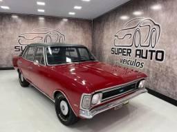 GM Opala 4.1 6cc 400cv 1974