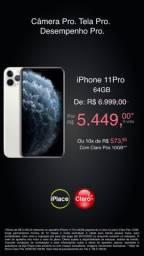iPhone novo!