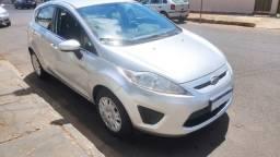 New Fiesta SE 1.6 2012