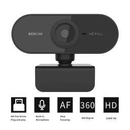 Webcam Full HD 2.0