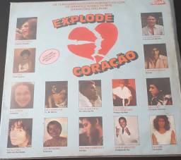 LP - Explode Coracao