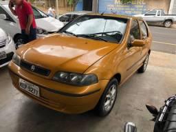 Fiat palio 2002 (completo) financiamento total