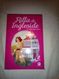 Livro Anne Rilla de ingleside