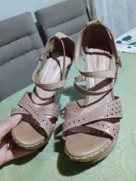 Sandália bottero.