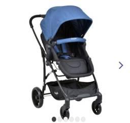 Carrinho de Bebê Burigoto Novo na Caixa(nunca usado)