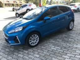 New Fiesta 1.6 Se 2018 Completo