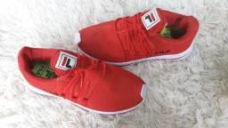 Tenis e sandalia 38