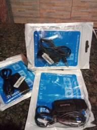 Bluetooth música receiver