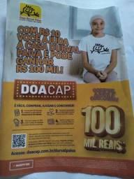 DoaCap título de capitalização