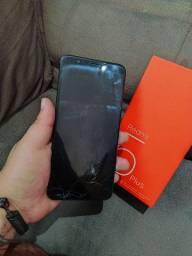 Xiaomi Redmi 5 Plus com Defeito(Leia a descrição)