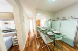 : Apartamentos Santa Cândida entrada parcelada