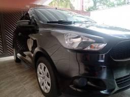 Ford Ka SE Hatch 1.0 Flex 2018 Completo