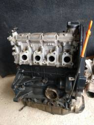 Motor Volkswagen 1.6 8v Flex (Gol  Saveiro Voyage GOLF Fox  SpaceFox Spacecross Polo)