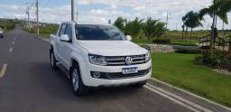 Vendo Amarok Highline 15/15 TDi 100.00,00 Mil$