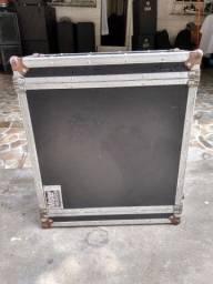 Case p amplificador