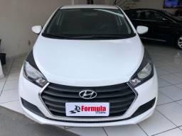 Hyundai Hb20 1.6 2016 Automático