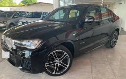 BMW X4 3.0 2016 IPVA 2020 Grátis