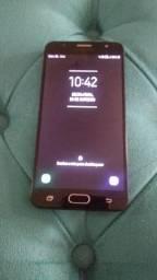 Vendo ou troco Moto G5 e Samsung J7 Prime