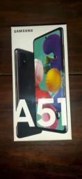 Samsung Galaxy A51 novo nunca usado