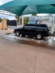 Chevrolet, Blazer executive 4.3 4x4 automático
