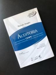 Livro Questões Auditoria
