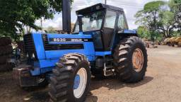 Trator New Holland 8630 4x4