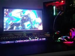 Torrando PC Gamer roda TUDO