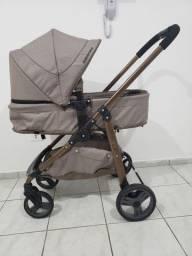 Carrinho Moisés / Bebê Conforto