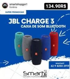 JBL Charge 3+ Grande