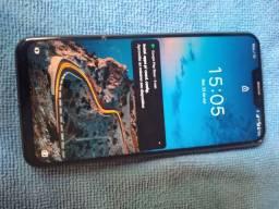 Zenfone 5z 8 de RAM e 256gb de armazenamento top de linha
