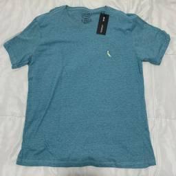 Camisa Reserva original com etiqueta (nunca usada)
