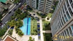 (EXR34768) Apartamento de 162m² no Cocó pra vender - Ed. Ilhas do Parque Residence