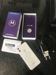 Motorola One White 64 gb