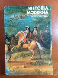 História Moderna - Corvisier