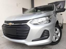 Chevrolet Onix 1.0 Flex Plus LT 2020/2020