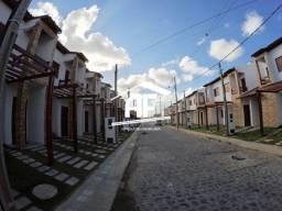 Casa duplex com 2/4 sendo 1 suíte - Localizadas em Marechal Deodoro