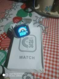 Y68 D20 relógio smart