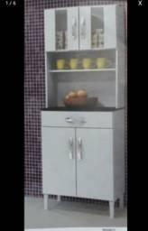 Armário kit cozinha