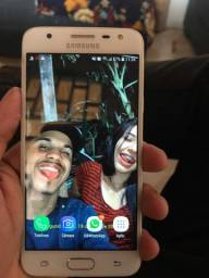 Samsung galáxia j5 prime 500