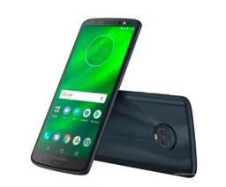 Motorola Moto G6 Plus 64 Gb Índigo (Usado)