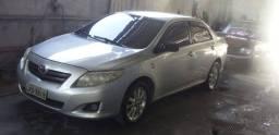 Corolla XLI 2009 automático