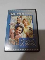 DVD ESTRELAS DA DANÇA HIP HOP