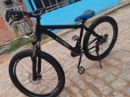 Bicicleta looping