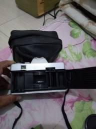 Vendo câmera yashica 2000N para colecionador