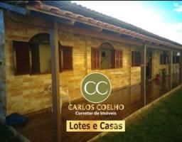 W 105<br>Maravilhosa Casa em Unamar - Tamoios - Cabo Frio!!!!