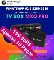 TV Box Em PrOmOcAo 32GB