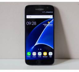 Galaxy S7 32gb 4gb ram octa core - Leia Tudo