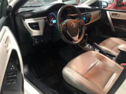 Corolla 1.8 aut 2017