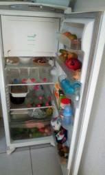 Vendo geladeira frosfre da Consul