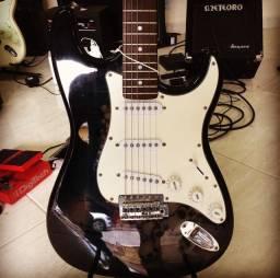 Guitarra Eagle Strato<br>
